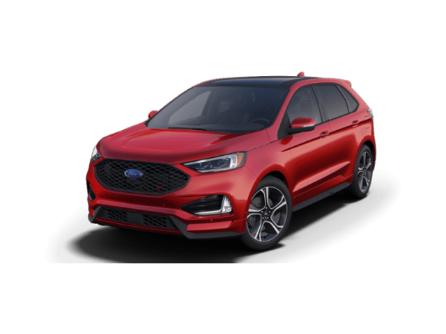 New 2019 Ford Edge ST SUV for sale in Abilene, TX